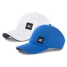 Mizuno Men's Small Block Hat
