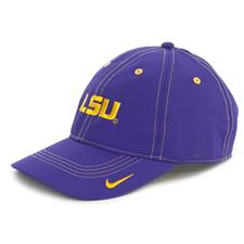 Nike Men's Contrast Stitch LSU Hat