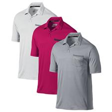 Nike Men's Lightweight Innovation Cool Polo - 2014