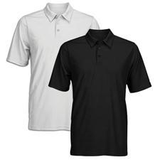 Oakley Men's Solid Polo