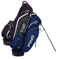 PING 4 Series Carry Bag