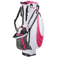 Puma Formstripe Stand Golf Bag for Women