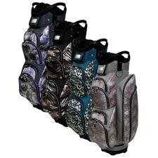 RJ Sports Emerald Cart Bag for Women