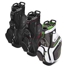 Sun Mountain C-130 7 Way Cart Bags