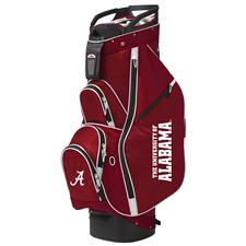Sun Mountain Alabama Crimson Tide Collegiate Licensed C-130 Cart Bags - 2015 Model