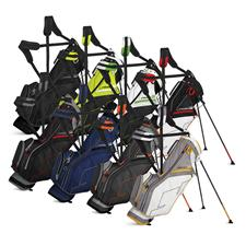 Sun Mountain Front 9 Stand Bag - 2015 Model
