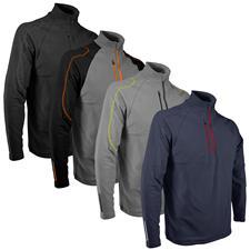 Sun Mountain Men's Golfleece Pullover