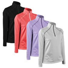 Sun Mountain Second Layer Pullover for Women
