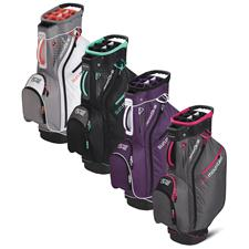 Sun Mountain Series One Cart Bags for Women