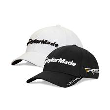 Taylor Made Men's Tour Cage Hat