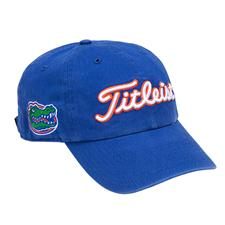 Titleist Florida Gators Collegiate Golf Hats