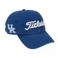 Titleist Kentucky Wildcats Collegiate Golf Hats