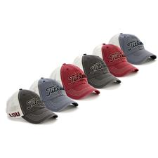Titleist Men's Limited Edition Collegiate Hats