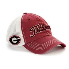 Titleist Georgia Bulldogs Limited Edition Collegiate Hats