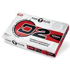 D2 Distance Golf Ball - IDAlign