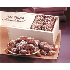 English Butter Toffee - Wooden Box