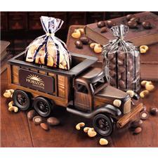 1951 Dump Truck - Chocolate Almonds and Jumbo Cashews