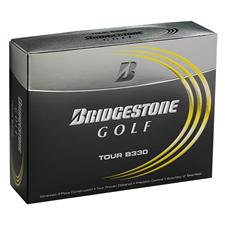 Tour B330 Logo Golf Balls