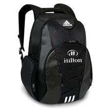 Adidas Custom Business Backpack - Black