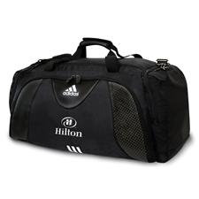 Adidas Custom Medium Duffel - Black