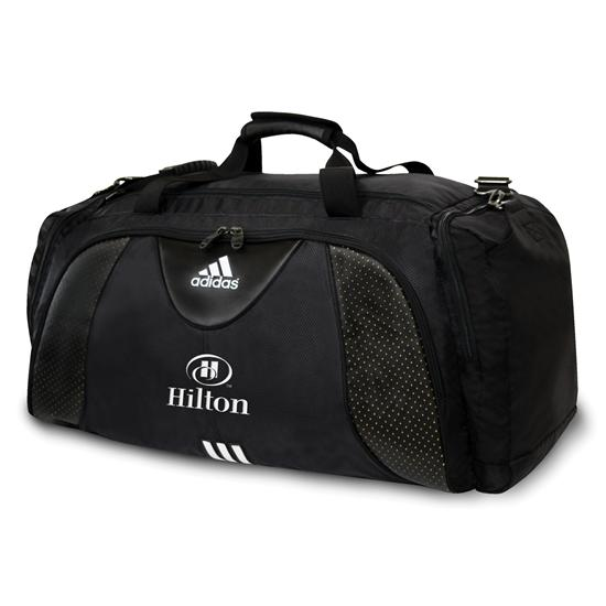 Adidas Custom Medium Duffel