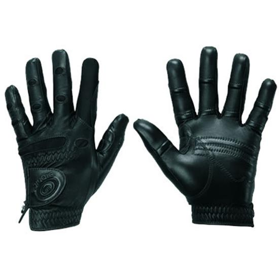 Bionic StableGrip Golf Gloves - Black