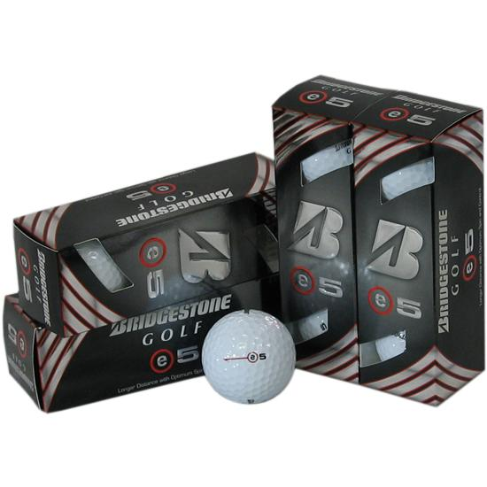 Bridgestone e5 - Golf Balls