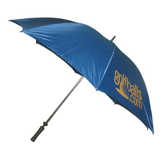Golfballs.com 62 Inch Golf Umbrella