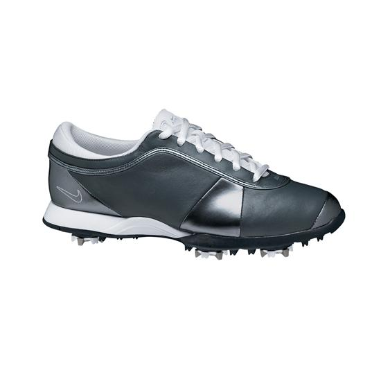 Amazing Nike Womens Lunar Embellish Golf Shoes Pure Platinum ON SALE  Carl39s