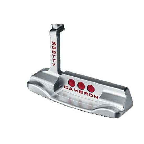 Scotty Cameron Studio Select Newport Putter