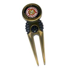 Team Golf Collegiate Divot Tool