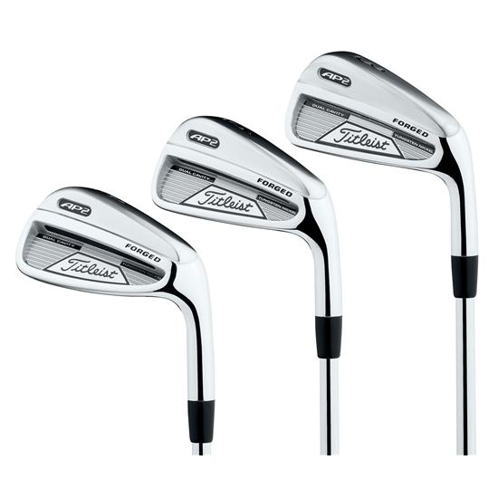 Titleist AP2 Iron Set Golfballs