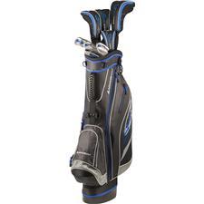 Adams Golf Speedline 10 Clubs Senior Complete Set