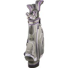 Adams Golf Speedline Complete Set for Women - 10 Clubs