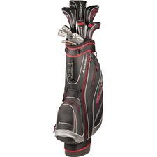 Adams Golf Speedline Plus Complete Set +1 Length - 12 Clubs