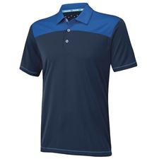 Adidas Men's ClimaChill Shoulder Block Polo