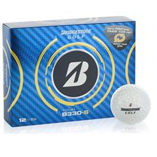 Bridgestone Tour B330-S Logo Golf Balls - 2013 Model