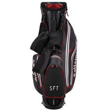 Callaway Golf Chev SFT Logo Stand Bag