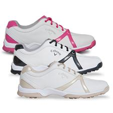 Callaway Golf Wide Cirrus Golf Shoes for Women