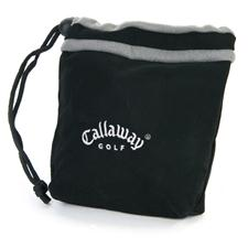 Callaway Golf Logo Overrun Valuables Pouch
