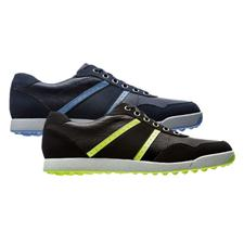 FootJoy Wide Contour Casual Manufacturer Closeout Golf Shoes