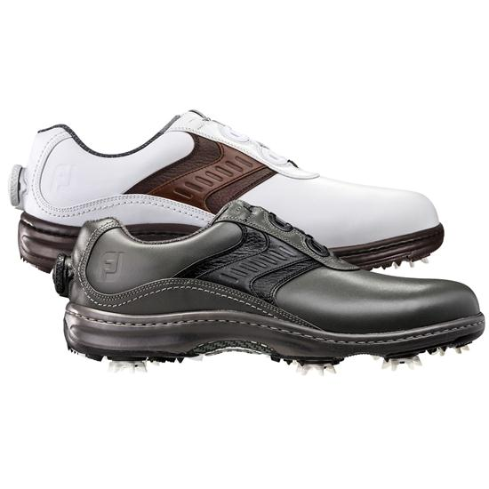 footjoy s contour series boa golf shoes golfballs