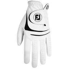 FootJoy WeatherSof 2-Pack Golf Gloves for Women - 2014