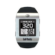 Golf Buddy WT4 Watch GPS Rangefinder