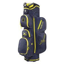 Mizuno Eight50 Personalized Cart Bag - Navy