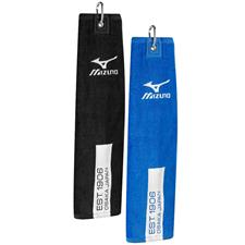 Mizuno Stock Est 1906 Tri-Fold Towel - 2015 Model