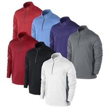 Nike Men's 1/2-Zip Therma-Fit Cover-Up