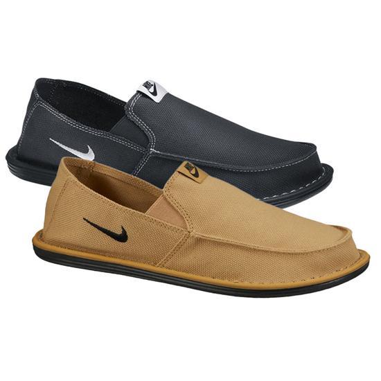 Nike Golf Solarsoft Grillroom Golf Shoes Men S Flat Gold Black