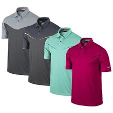 Nike Men's Innovation Color Block Polo