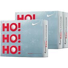 Nike RZN Platinum Golf Balls -  Buy 2 DZ Get 1 DZ FREE